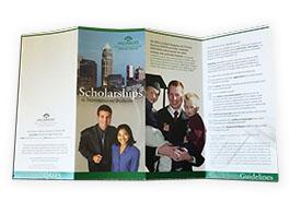 UNC Charlotte Brochure