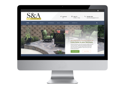 S&A Landscaping
