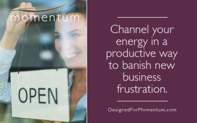 Banish New Business Frustration with These Useful Steps