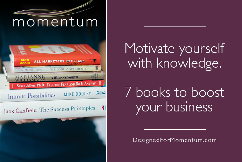 Are You An Entrepreneur? 7 Books To Boost Your Business