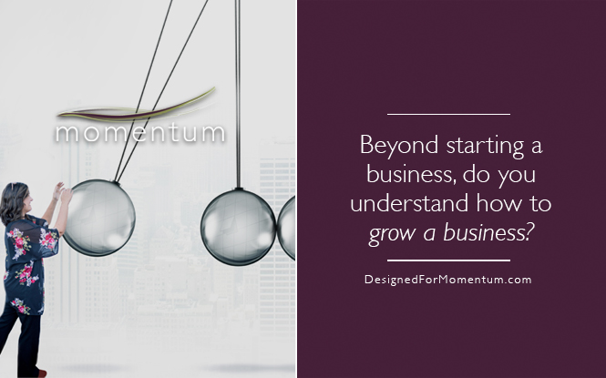 4 Essential Steps to Take to Grow Your Business