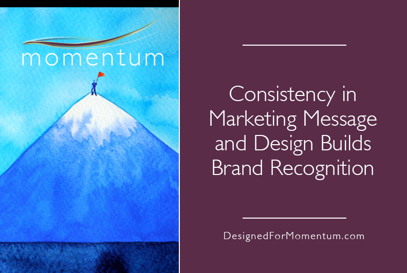 How to Use Consistency in Your Marketing to Build a Client Following