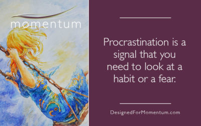 Procrastination in Business And What To Do About It